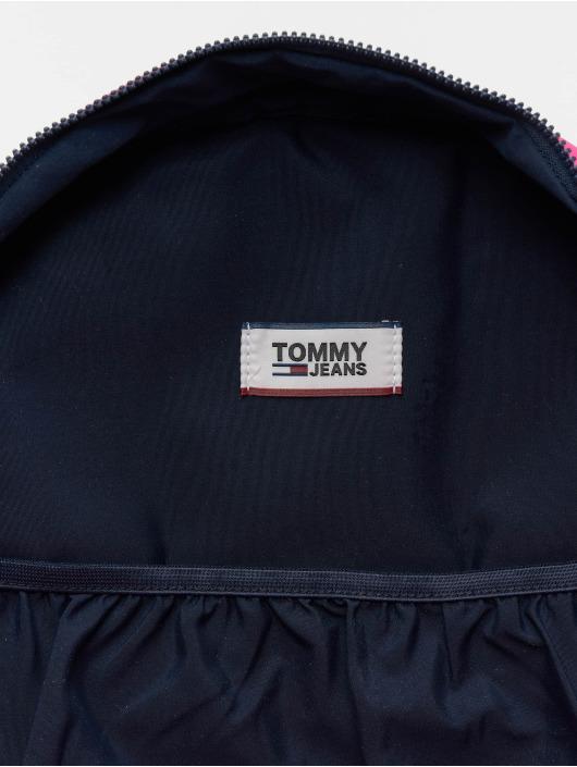 Tommy Jeans Mochila Urban Tech fucsia