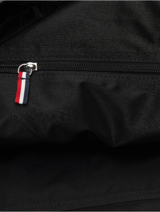 Tommy Jeans Sac à Dos Urban Tech Square noir