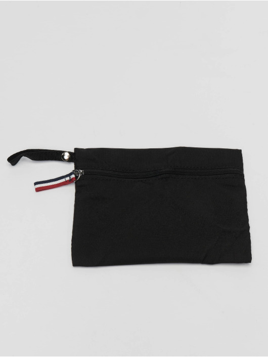 Tommy Jeans Sac à Dos Logo Tape Tran noir