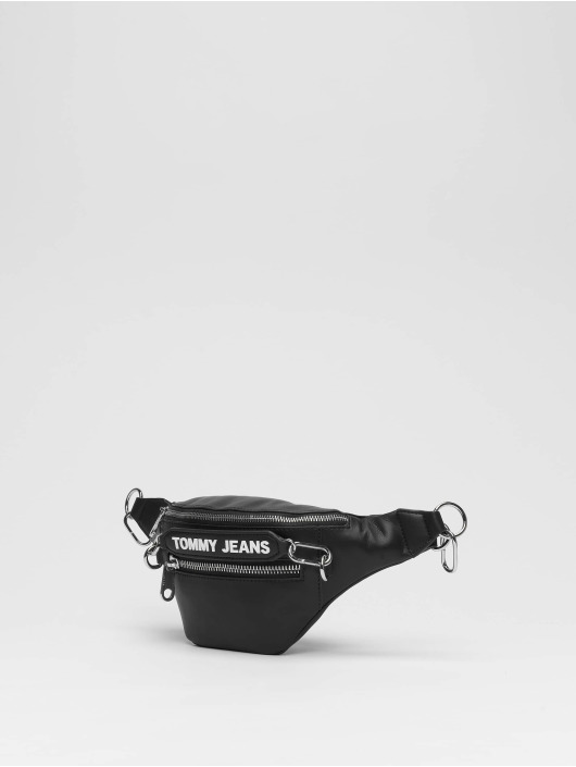 Tommy Jeans Sac Femme noir