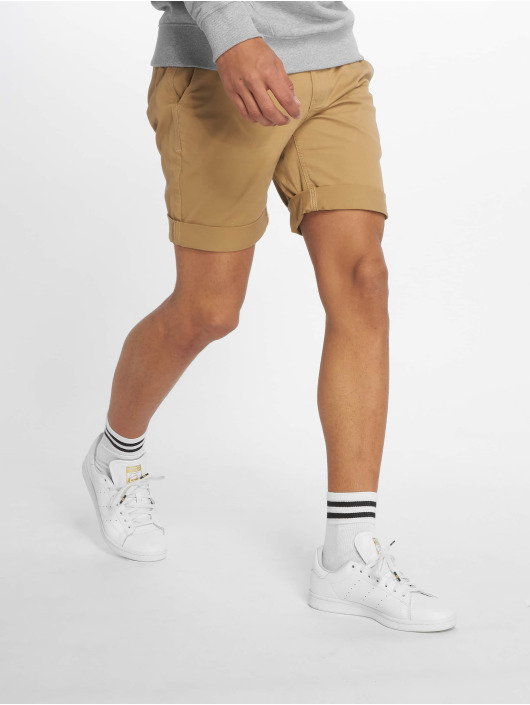 Tommy Jeans Shorts Essential Chino beige