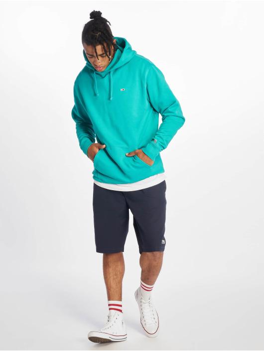 Tommy Jeans Shorts Basketball blau