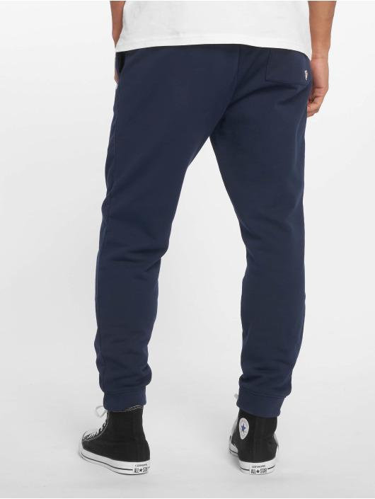 Tommy Jeans Spodnie do joggingu Classics niebieski