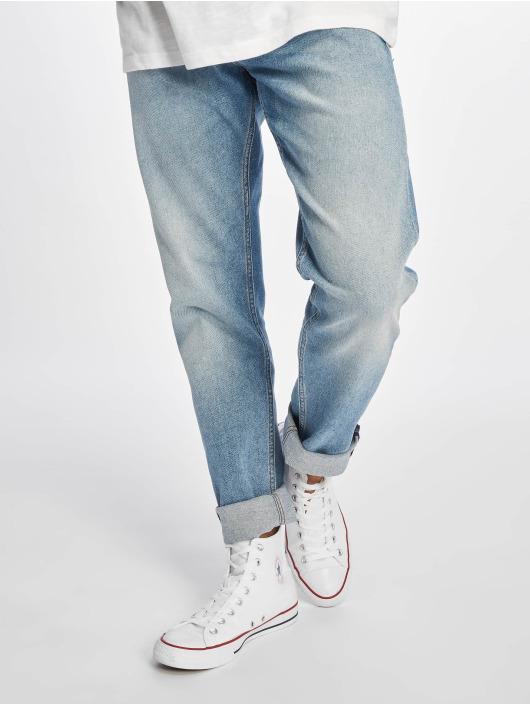 Tommy Jeans Straight Fit Jeans Modern Tapered TJ 1988 blå