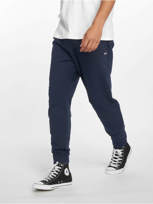 Tommy Jeans Sweat Pant Classics blue