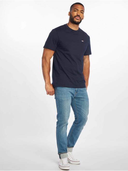 Tommy Jeans T-Shirt Classics blau