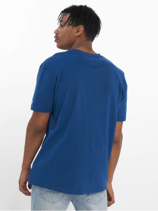 Tommy Jeans T-Shirt Essential Box blau