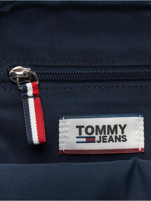 Tommy Jeans tas Urban Tech Reporter blauw