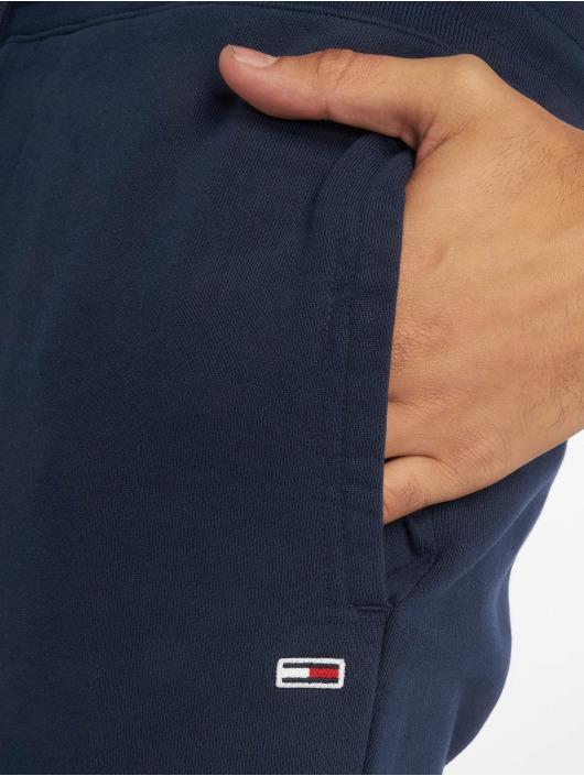 Tommy Jeans tepláky Classics modrá