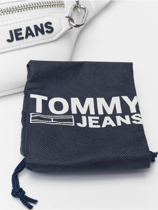 Tommy Jeans Torby Femme bialy