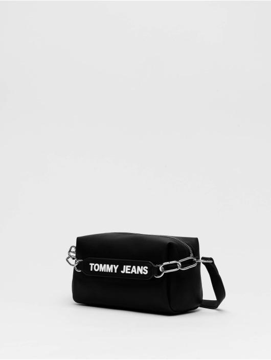 Tommy Jeans Torby Femme Crossover czarny