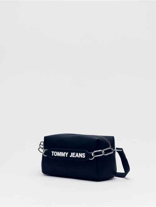 Tommy Jeans Torby Femme Crossover Bag niebieski