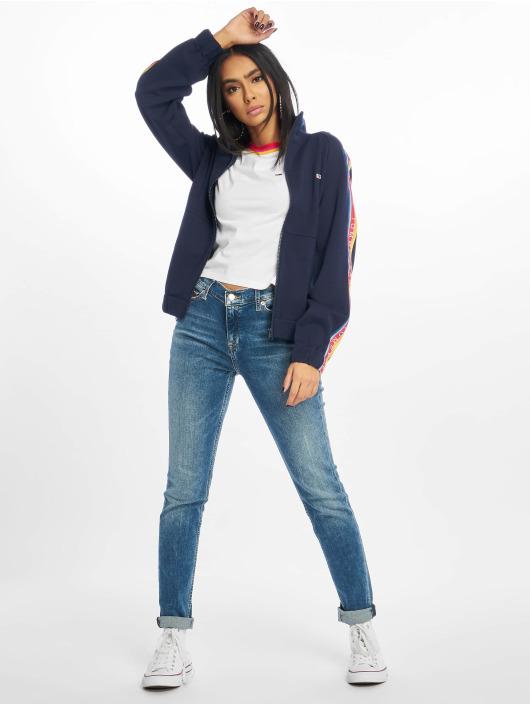 Tommy Jeans Transitional Jackets Tracksuit blå
