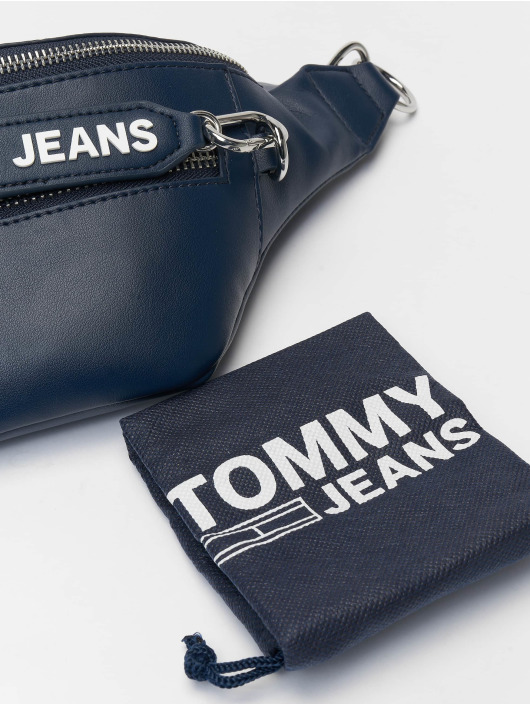 Tommy Jeans Väska Femme blå