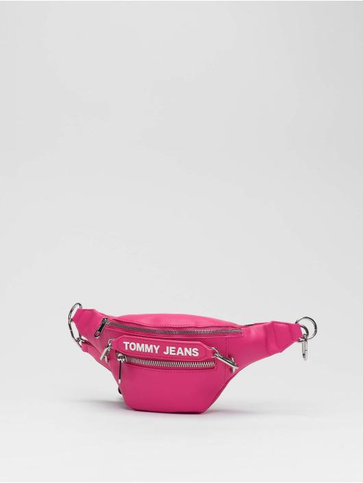 Tommy Jeans Vesker Femme lyserosa