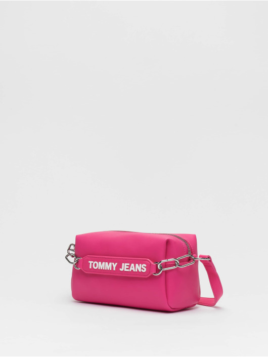 Tommy Jeans Vesker Femme Crossover Bag lyserosa