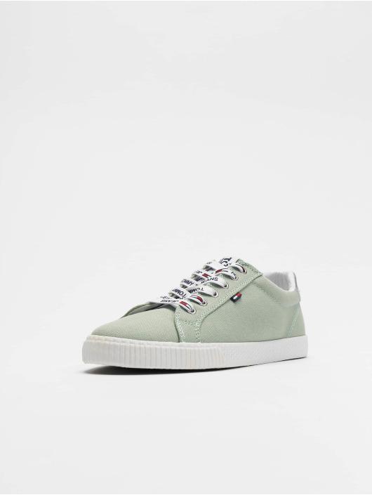 Tommy Jeans Zapatillas de deporte Casual verde
