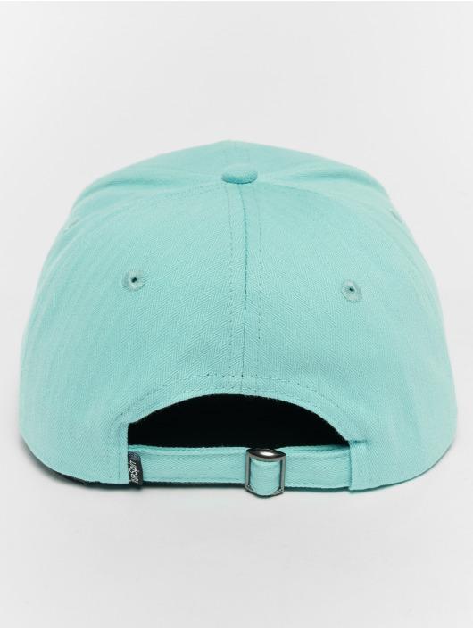 TrueSpin Snapback Caps Dolphins modrý