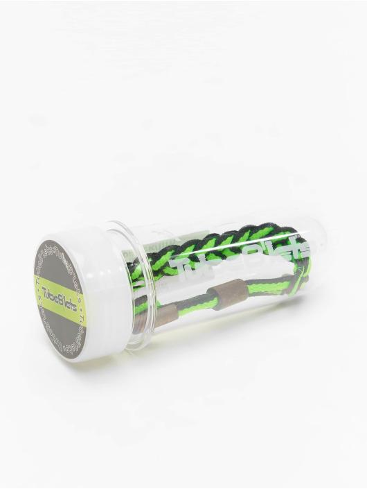 Tubelaces Armband TubeBlet schwarz