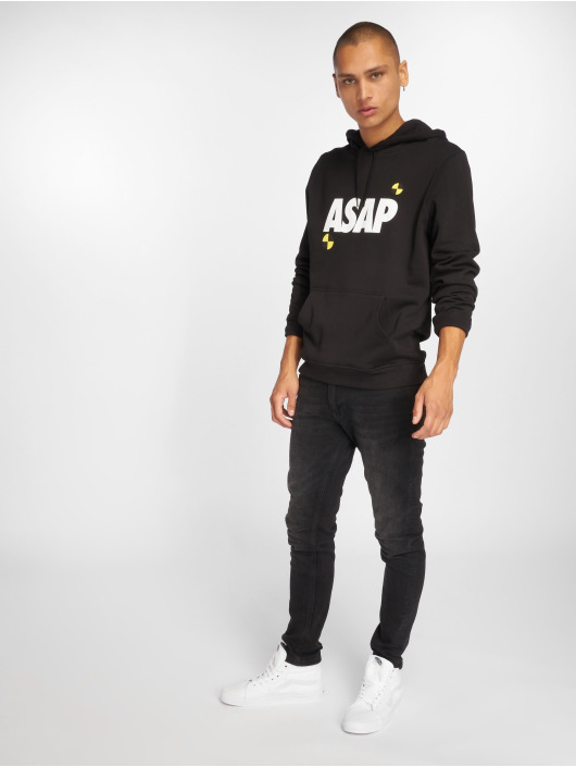 TurnUP Hoodie Asap black