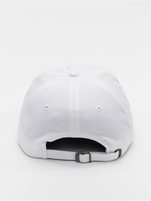 TurnUP Snapback Cap Reseller white