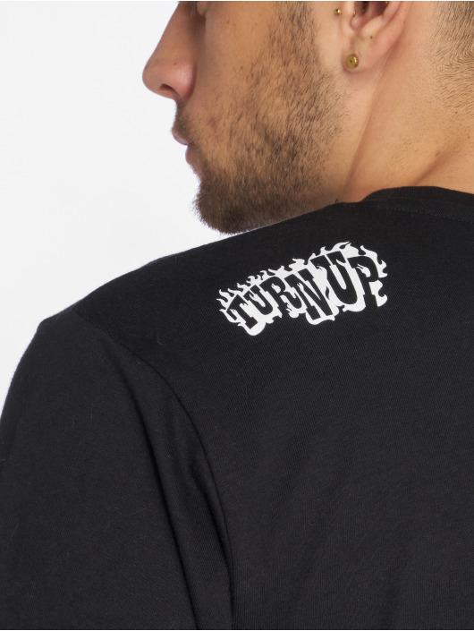 TurnUP T-Shirt Love Myself black