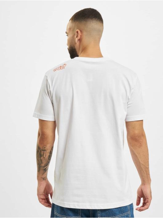 TurnUP T-Shirt Whatever blanc