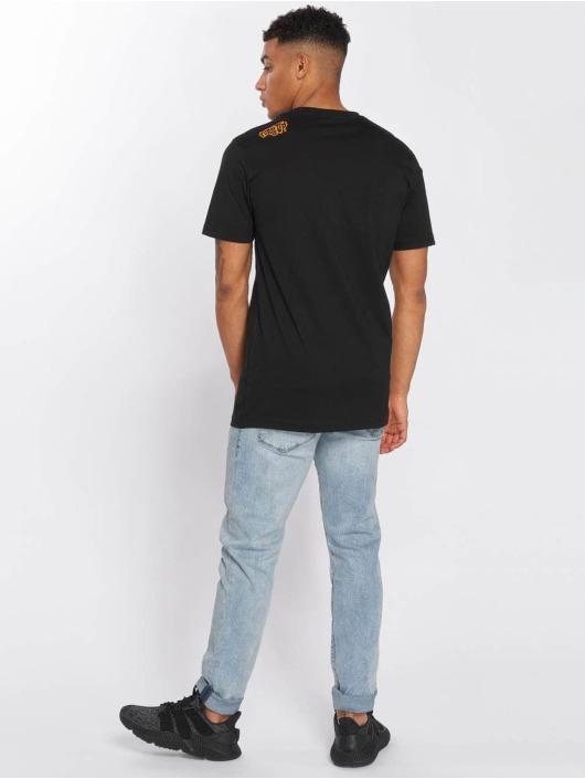 TurnUP T-Shirt Got Salt schwarz