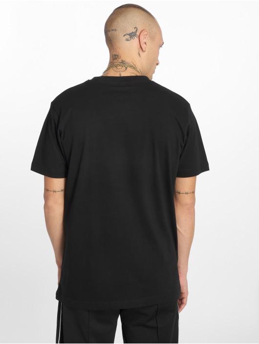 TurnUP T-Shirt Sickomode schwarz