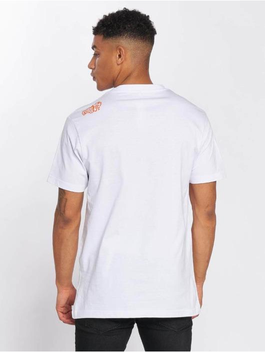 TurnUP T-Shirt Money To Blow weiß