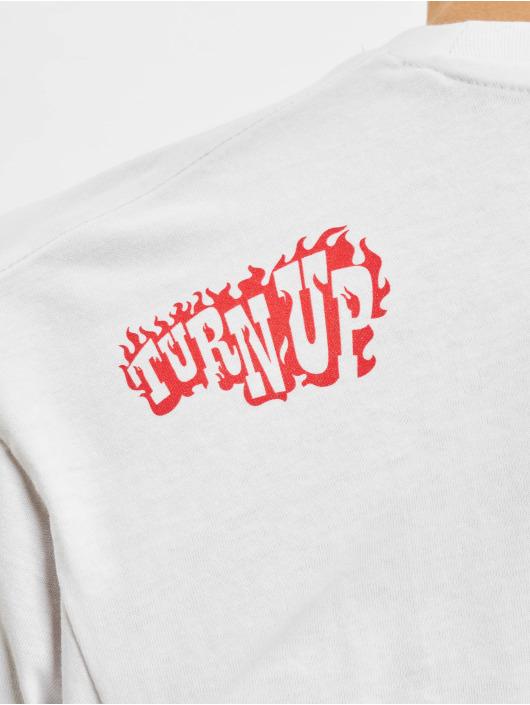 TurnUP T-Shirt Paris AP weiß