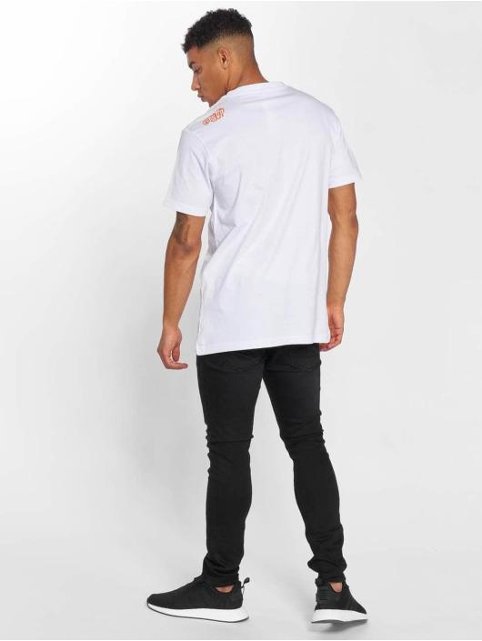 TurnUP T-Shirt Money To Blow white