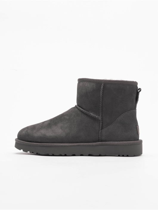 UGG Čižmy/Boots Classic Mini II šedá