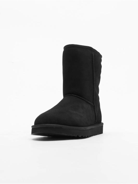 UGG Ботинки Classic Short II черный