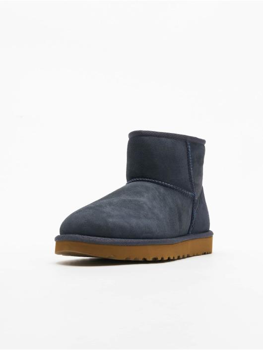 UGG Boots Classic Mini II azul