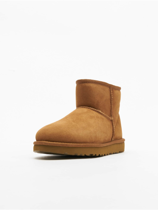 UGG Boots Classic Mini II brown