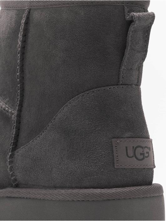 UGG Boots Classic Mini II gris