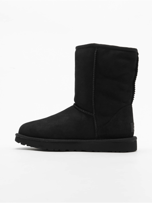 UGG Boots Classic Short II negro
