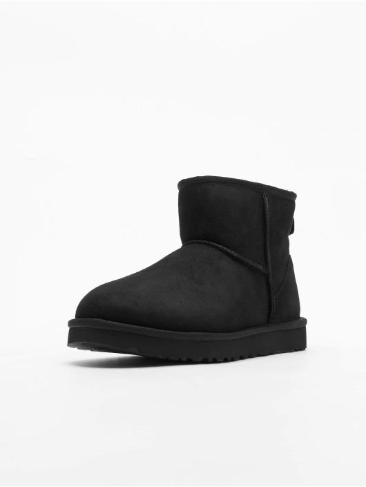 UGG Boots Classic Mini II schwarz