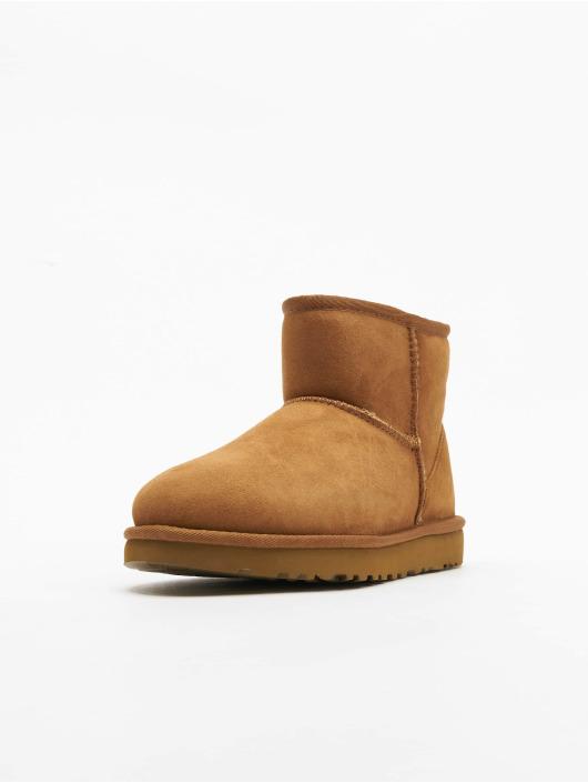 UGG Chaussures montantes Classic Mini II brun