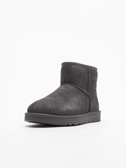 UGG Chaussures montantes Classic Mini II gris