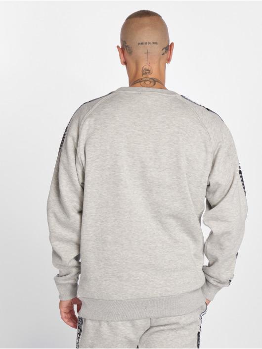 Umbro Пуловер Taped серый