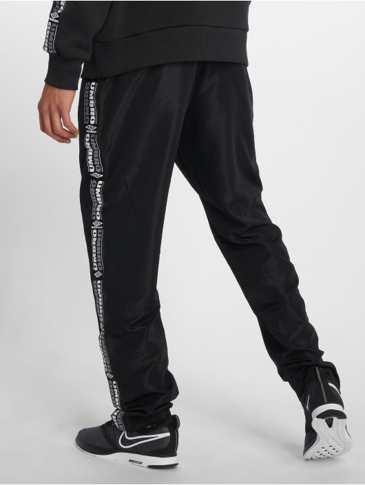 Umbro Спортивные брюки Tangant Shell черный