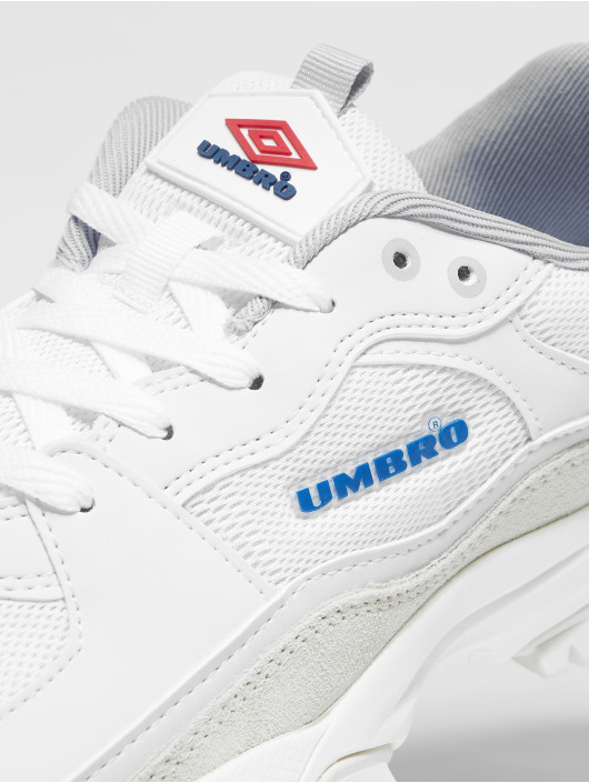 Umbro Baskets Bumpy blanc