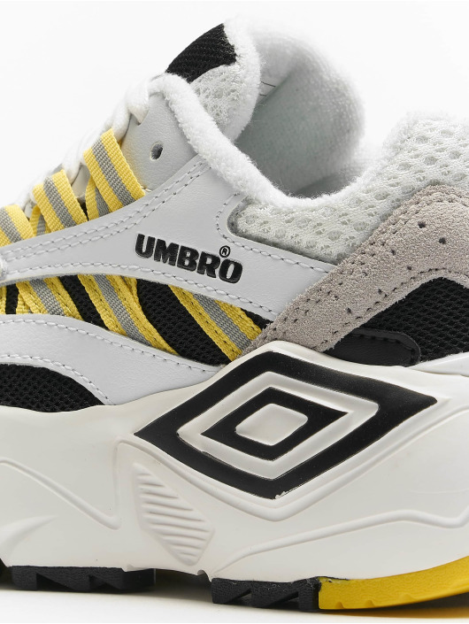 Umbro Baskets Neptune blanc