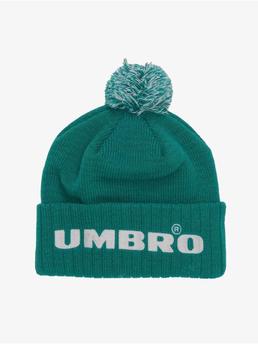 Umbro Bonnet Total turquoise