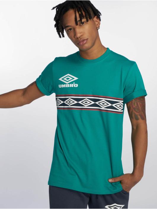 Umbro Camiseta Templar azul