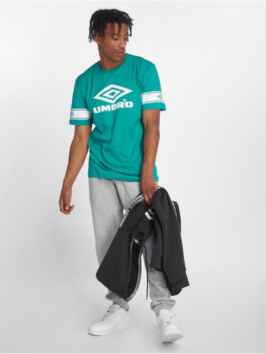 Umbro Camiseta Barrier verde