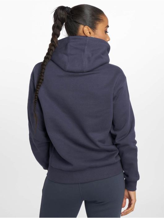 Umbro Felpa con cappuccio Logo blu