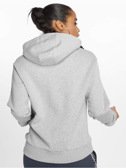 Umbro Hoody Logo grijs